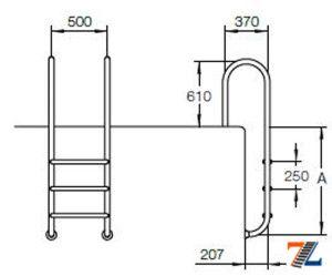 Требования СНиП к требованиям конструкции для бассейна