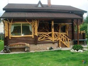 Псевдо-русский стиль