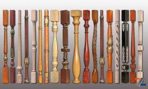 Разнообразие форм и фактур