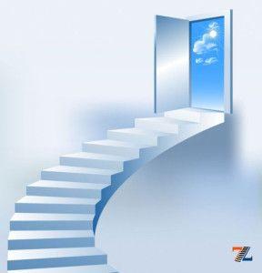 Идти наверх – к удаче