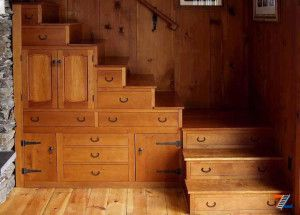 Шкафчики для мелочей