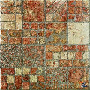 Украшение керамогранитной плиткой – высший класс!
