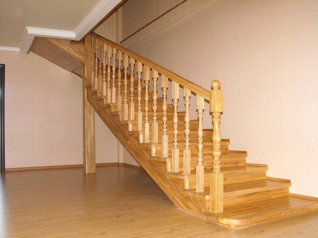 Скрипучая лестница