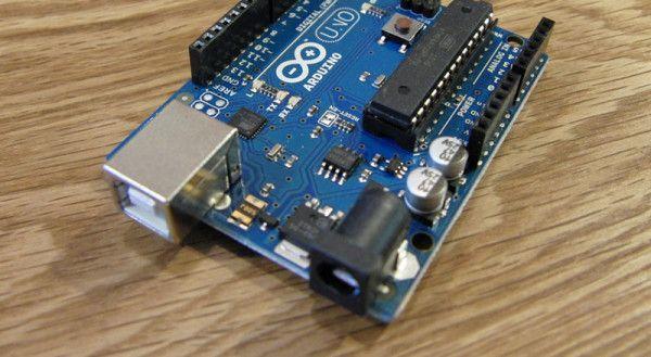 микроконтроллер arduino