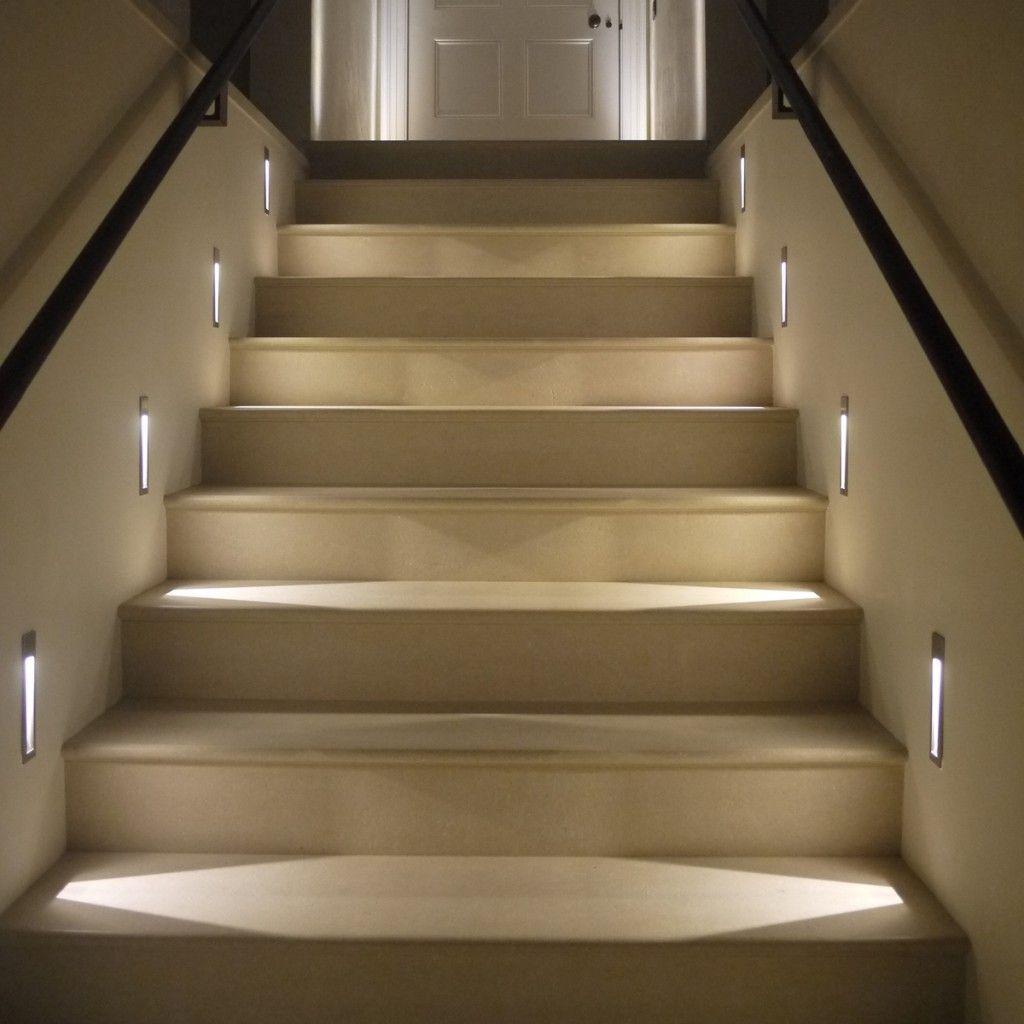 Оснащаем лестницу подсветкой с датчиком движения своими руками