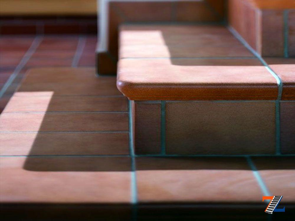 Идеальная облицовка ступеней вашей лестницы