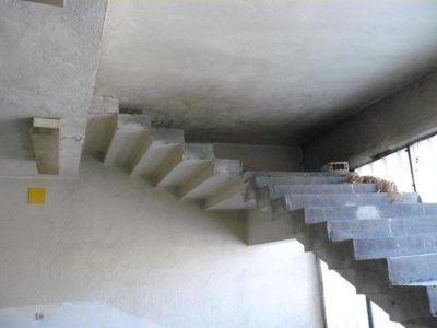 ошибки при планировании лестницы