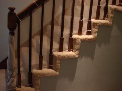 самые безопасные лестницы на второй этаж для ребенка