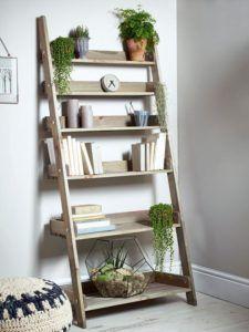 Декор старой лестницы