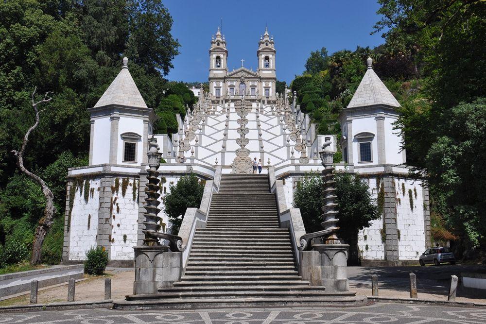 Лестница к Богу