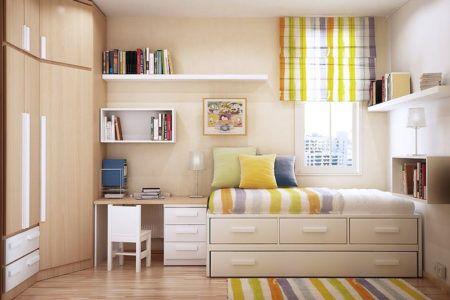 Мебель для небольшого помещения