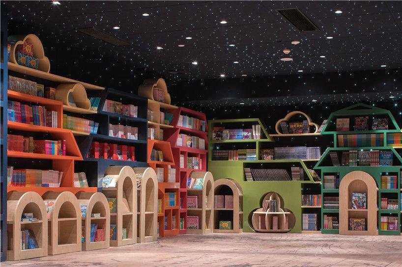 """Детские книги в """"Yangzhou Chongshuge"""""""