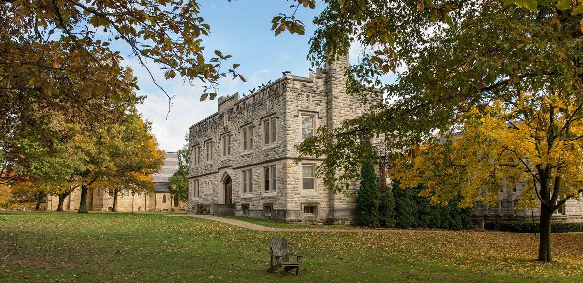 Колледж Kenyon