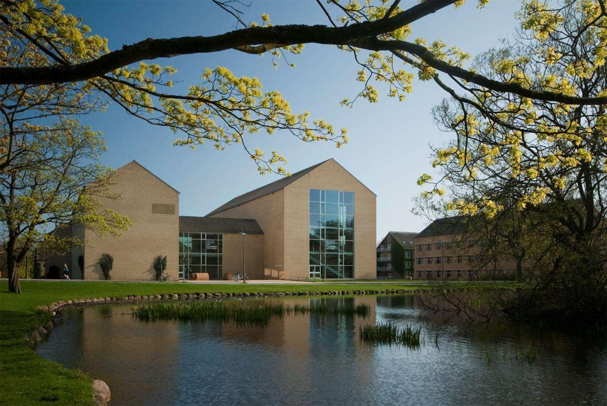 Университет Aarhus
