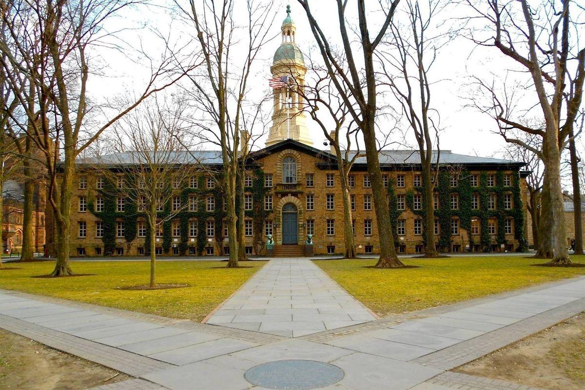 Университет Princeton