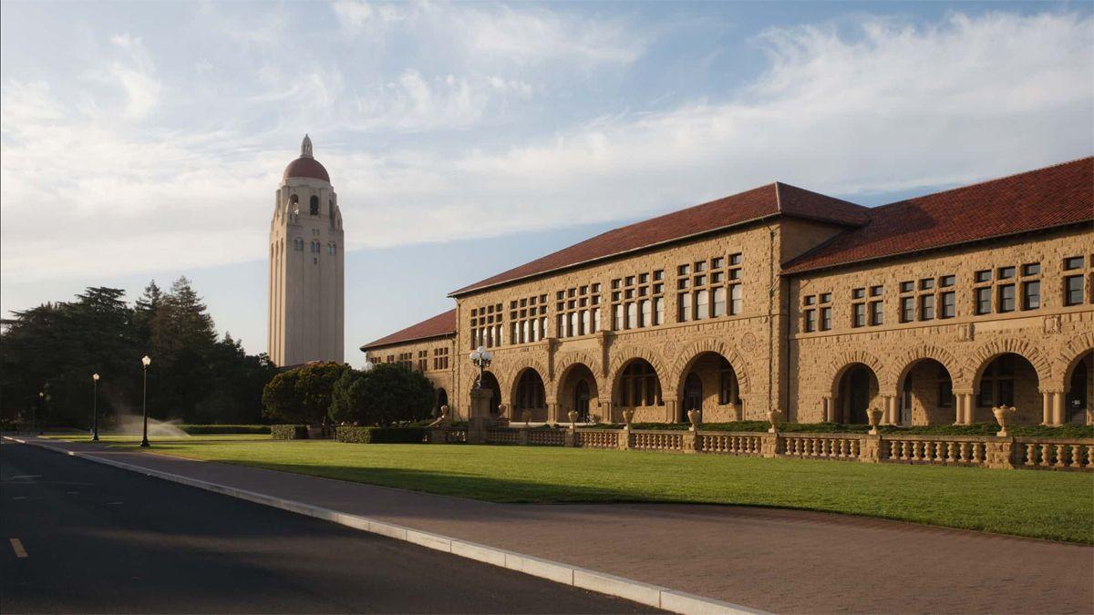Университет Stanford