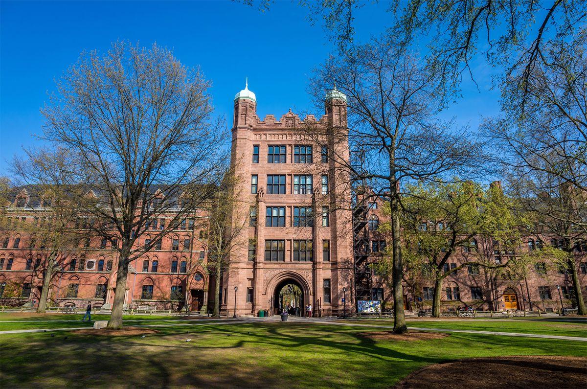 Университет Yale