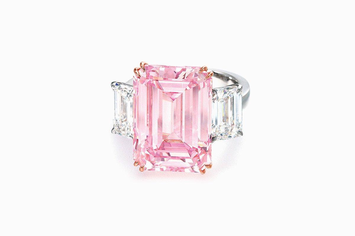 Идеальный розовый