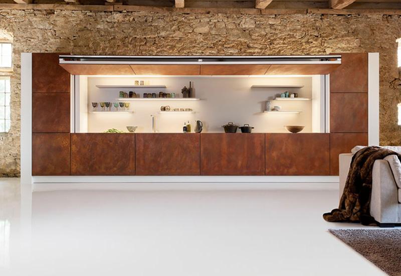Кухня от Warendorf