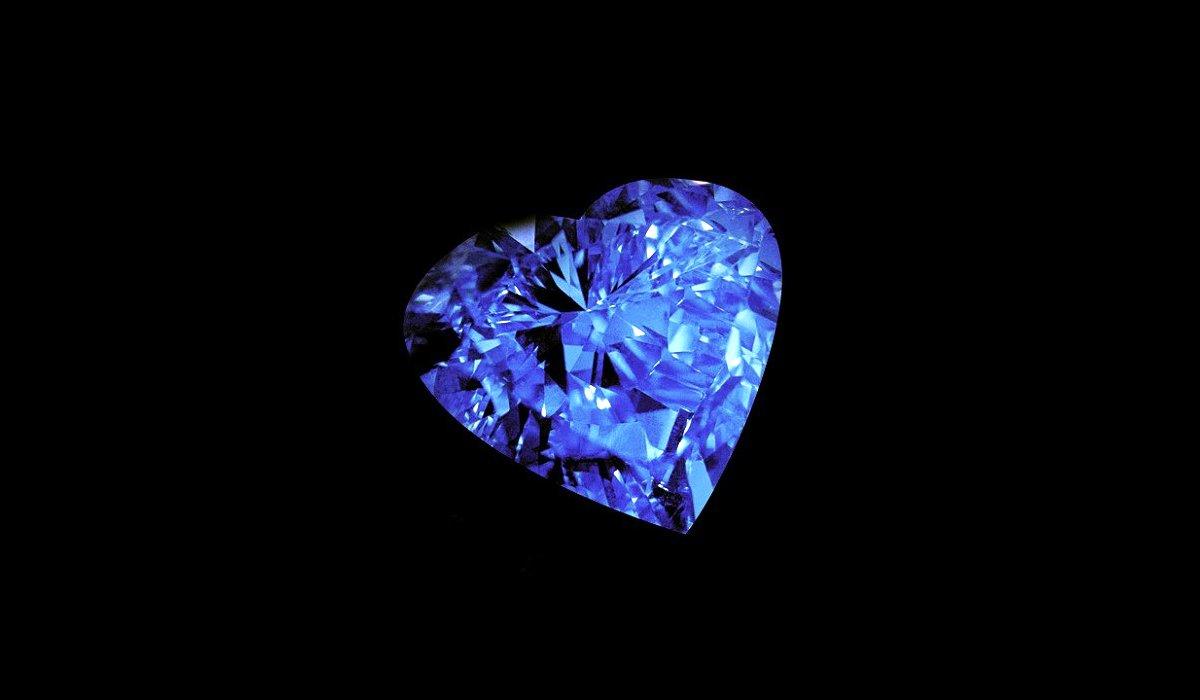 Сердце вечности