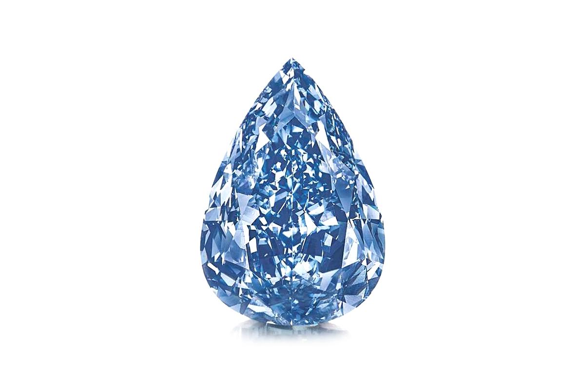 Синий Уинстон