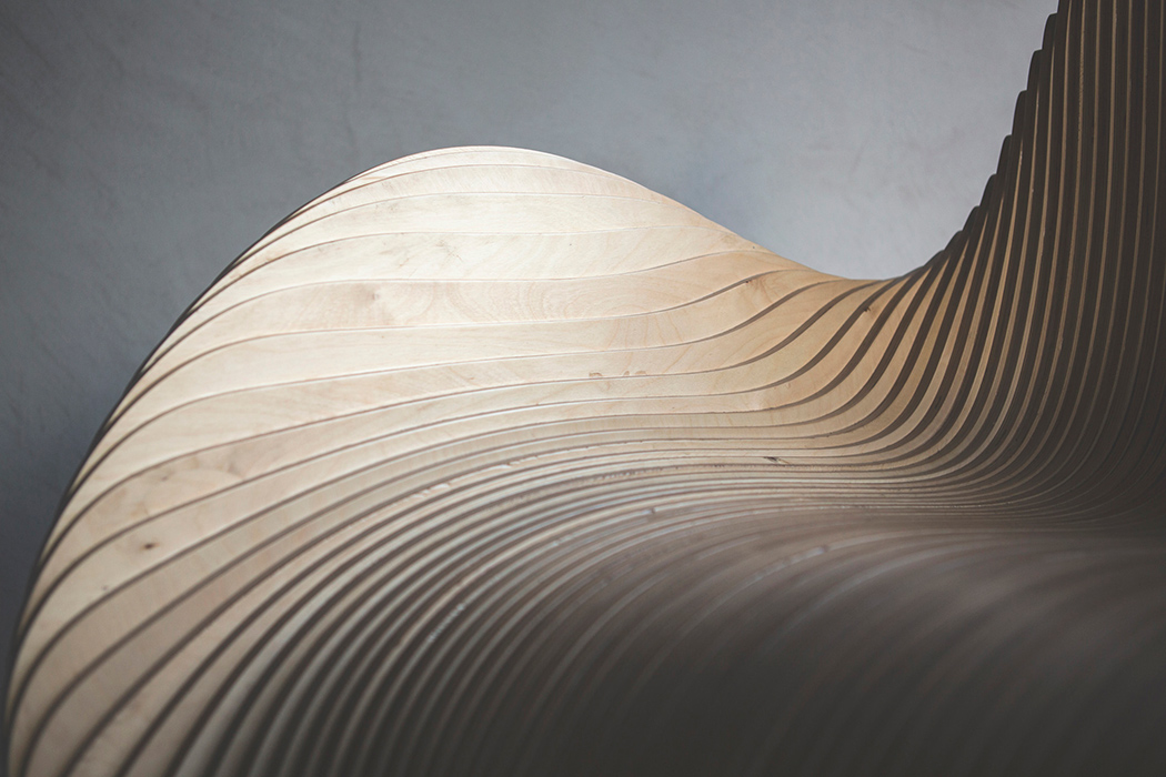 Текстура Betula