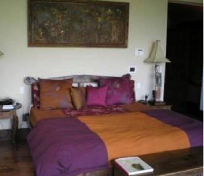 Апартаменты Пинк в Малибу