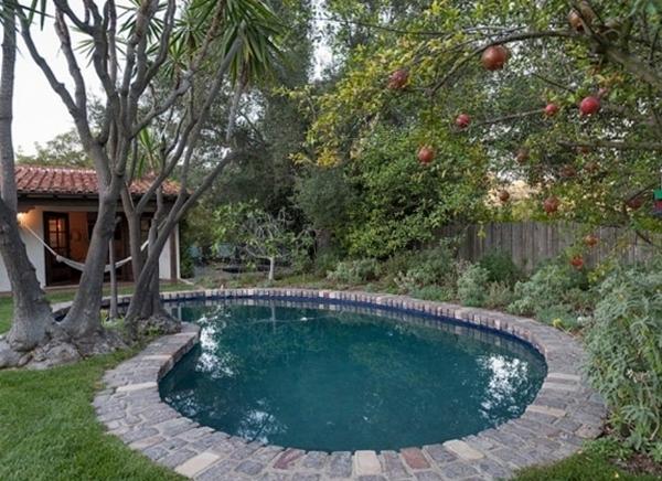Дом звезды «Сумерек» в Лос-Анджелесе