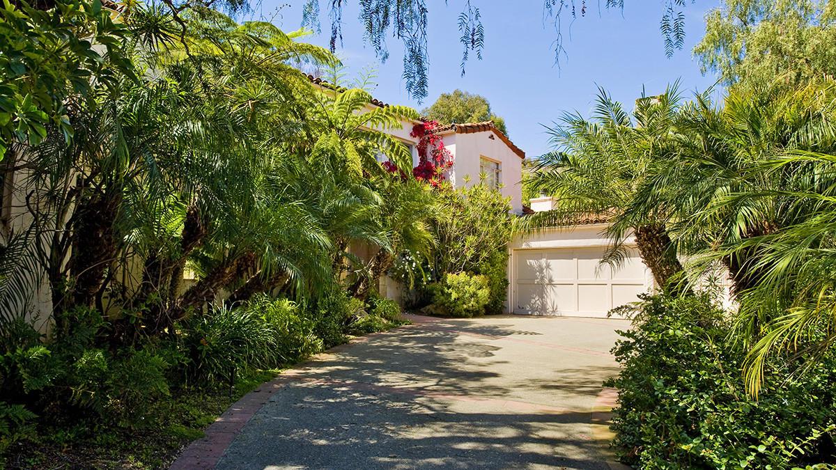 Два дома Тома Хэнкса