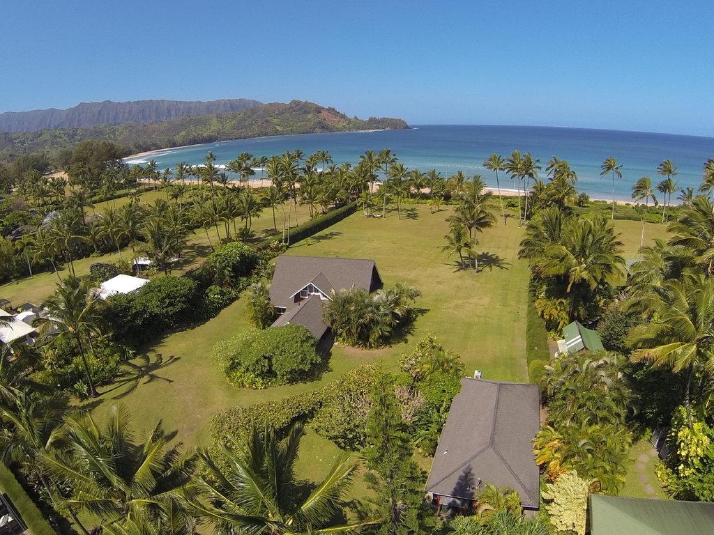 Гавайский дом Джулии Робертс