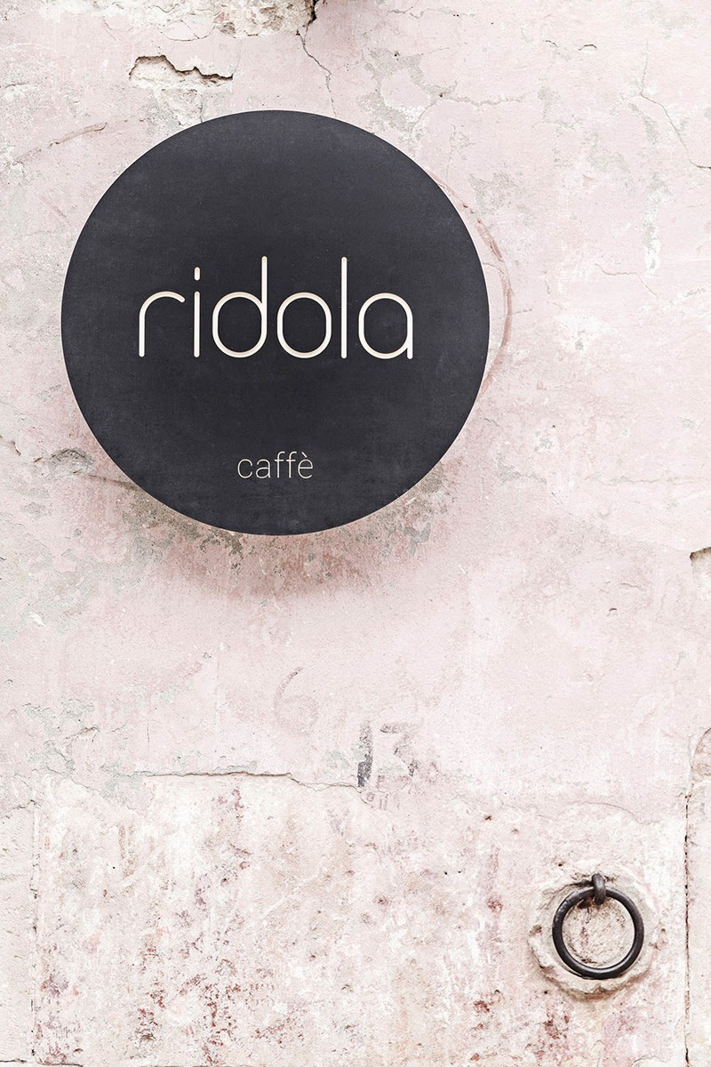 Кафе Ridola
