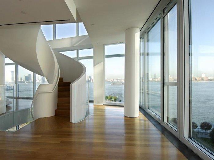 Новый дом «Росомахи» в Манхеттэне