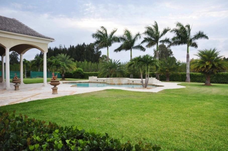 Ранчо «Скалы» в Майами