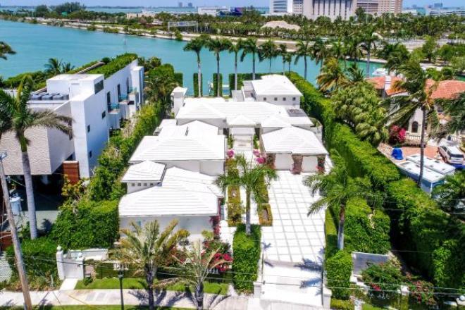 Роскошная недвижимость Шакиры