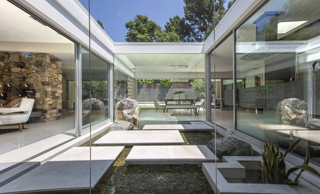Стильный дом Джейми Дорнана