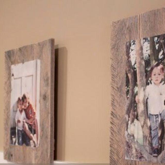 перевести фото на дерево в домашних условиях этого, можно
