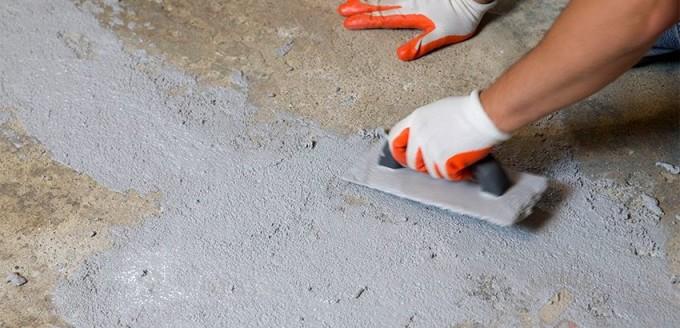 Шлифовка бетона вручную как приготовить бетонную смесь в бетономешалке пропорции видео