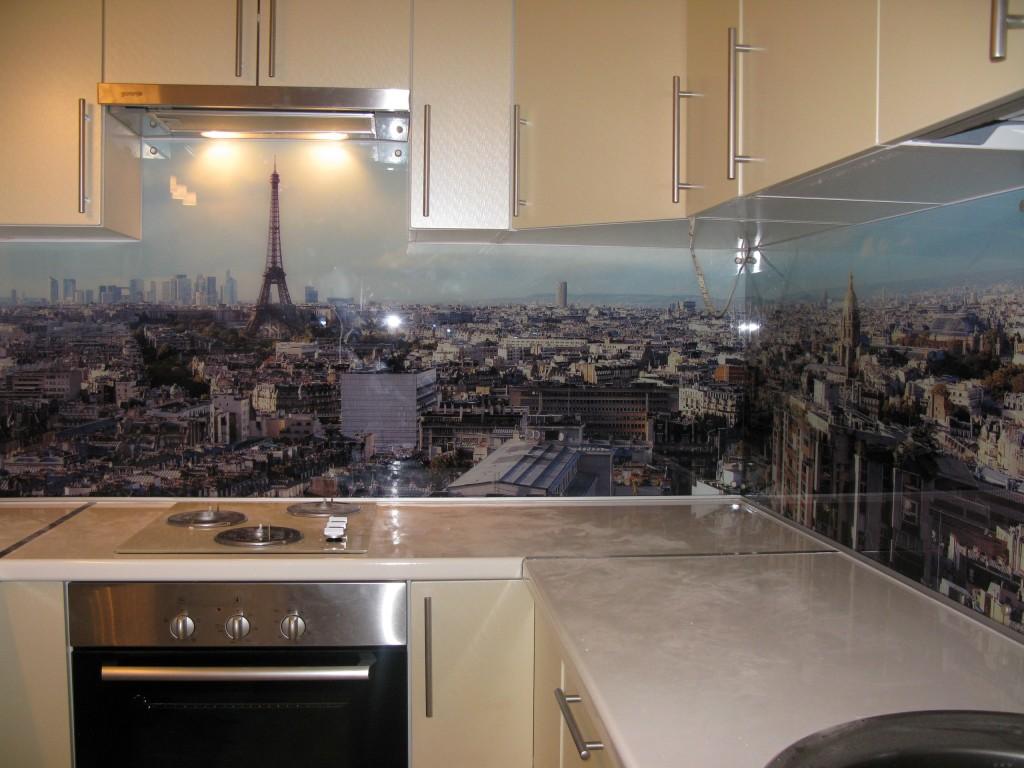 постер на фартук в кухне фото года