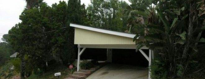 Голливудский дом Вин Дизеля