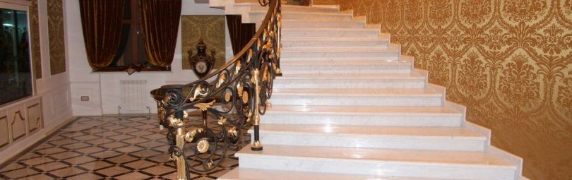 Лучшая лестница для вашего коттеджа
