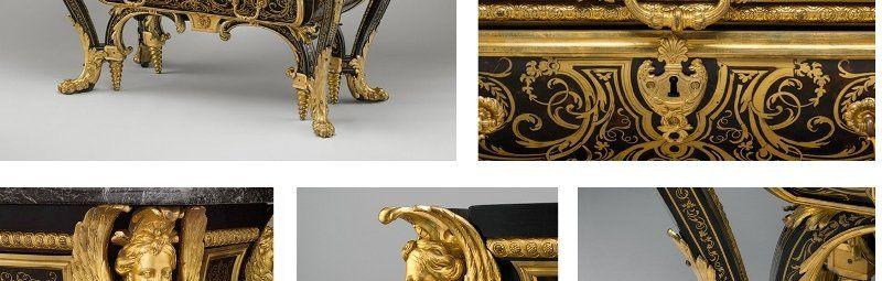 Декоративные накладные детали для защиты и красоты