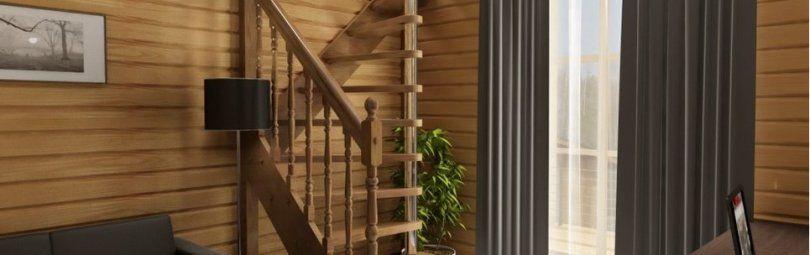 Построить лестницу? Вы сможете! Засучим рукава!