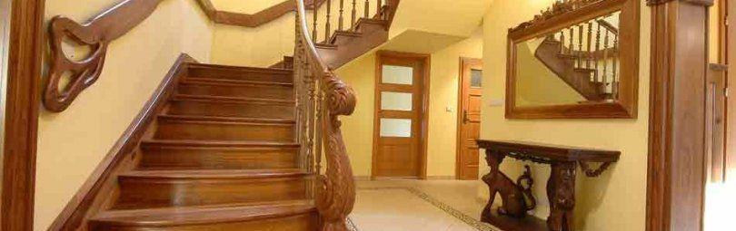 Лестница, которая приведет домой
