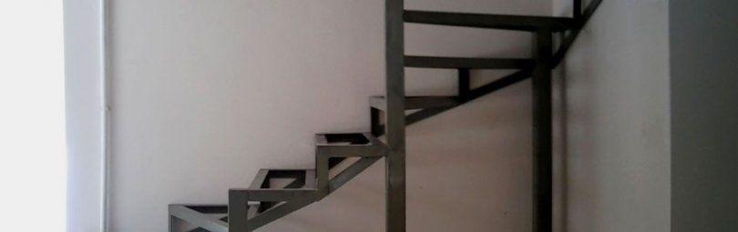Мет.лестницы самому