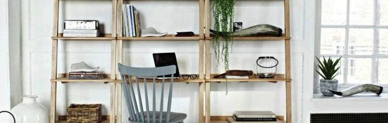 Что можно сделать из старой лестницы — 15 интересных идей
