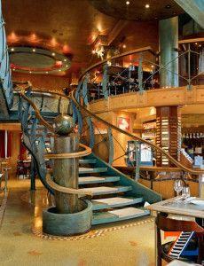 Красивые лестницы - вашему дому