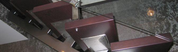 Основа выполнена из металла