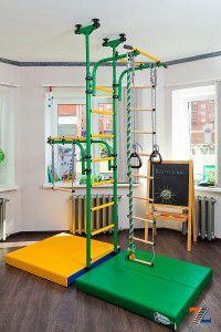 Яркий комплекс для детей