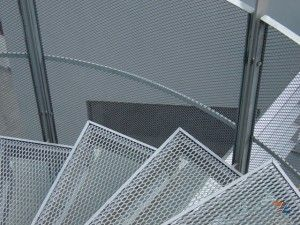 Эвакуационная лестница: требования