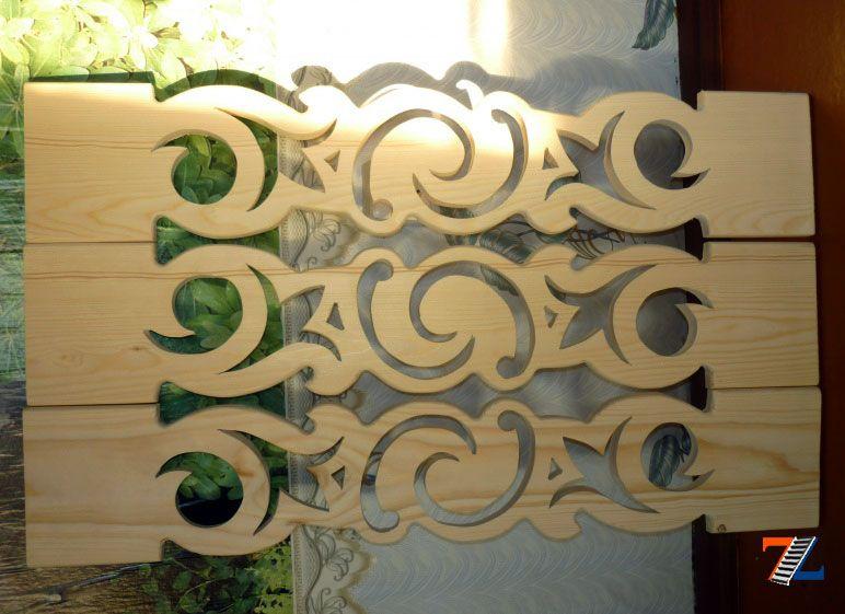 Купить деревянные балясины для лестниц в Санкт-Петербурге